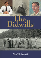 The Bidwills - Paul Goldsmith, for Charles Bidwill
