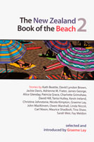 The New Zealand Book of the Beach 2 - Graeme Lay (editor)