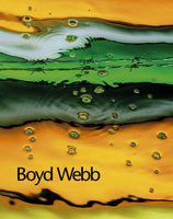 Boyd Webb, by Jenny Harper, for Auckland Art Gallery/Museums Aotearoa