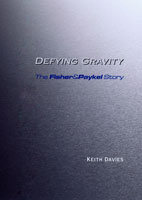 Defying Gravity - Keith Davies, for Fisher & Paykel