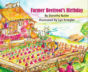 Farmer Beetroot's Birthday