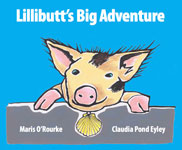 Lillibutt's Big Adventure