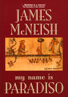 My Name is Paradiso - James McNeis