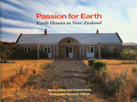 Passion for Earth: Earth Houses in New Zealand - Marion Bridge, Graeme North, Jackie O'Brien