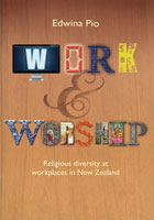 Work & Worship, Professor Edwina Pio - For Auckland University of Technology